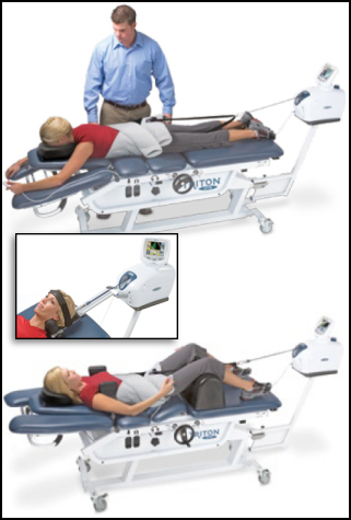 Spinal Decompression for Back Pain at Pflugerville Wellness Center