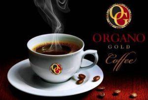 HD Organogold  coffee